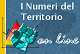 I numeri del territorio on line